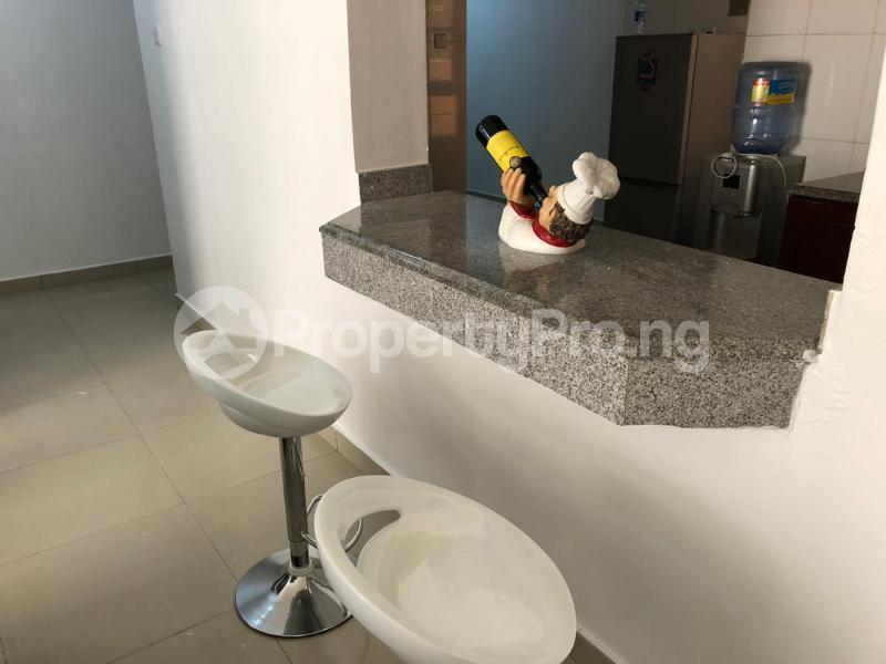 3 bedroom House for shortlet French Colony Estate Jakande Lekki Lagos - 19