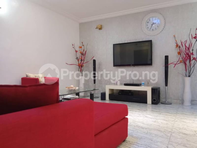 2 bedroom Blocks of Flats House for shortlet MEADOW HALL Ikate Lekki Lagos - 4