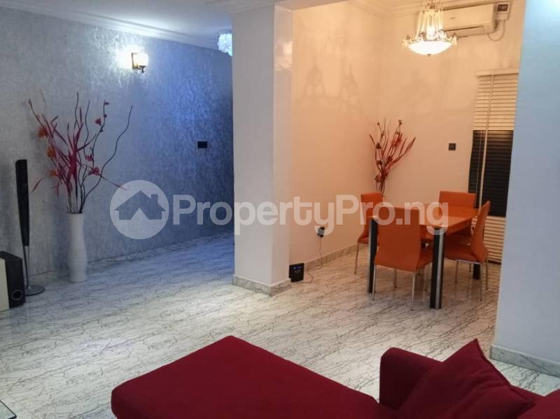 2 bedroom Blocks of Flats House for shortlet MEADOW HALL Ikate Lekki Lagos - 11