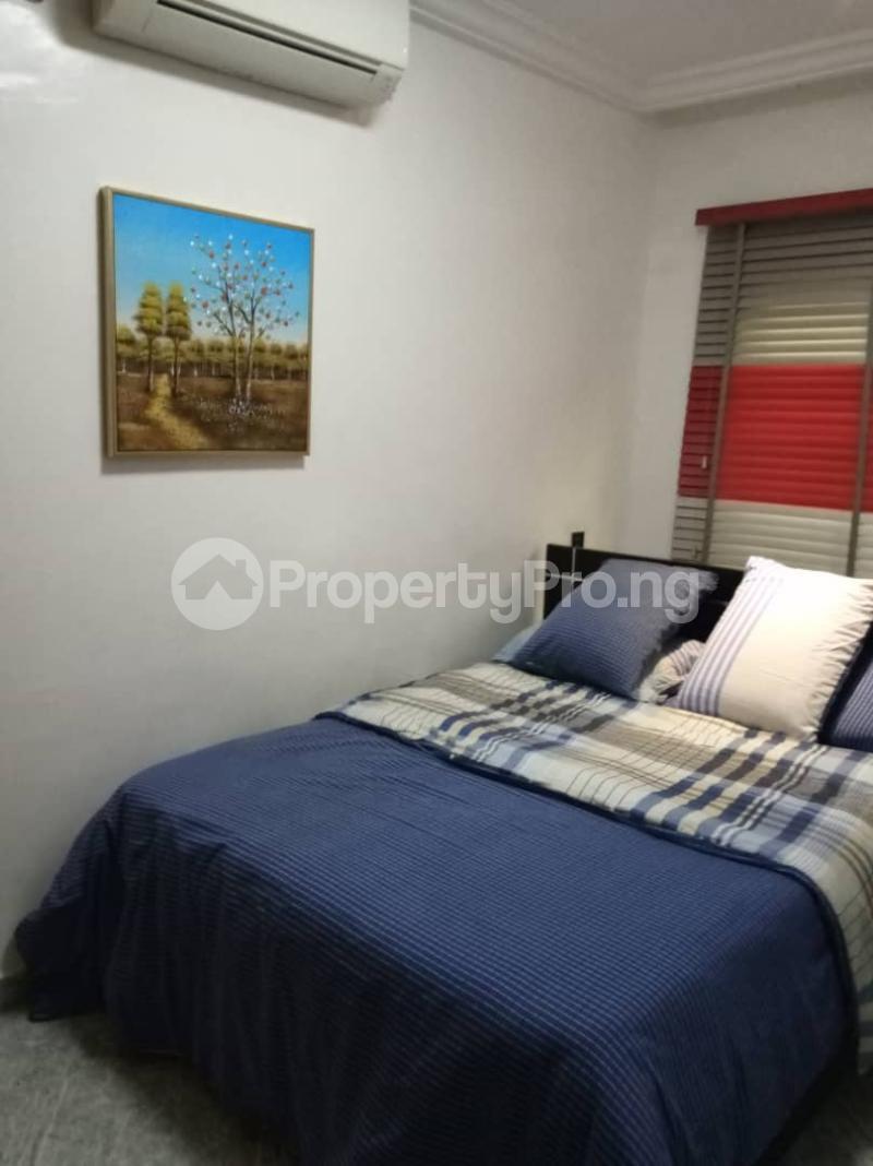 2 bedroom Blocks of Flats House for shortlet MEADOW HALL Ikate Lekki Lagos - 13