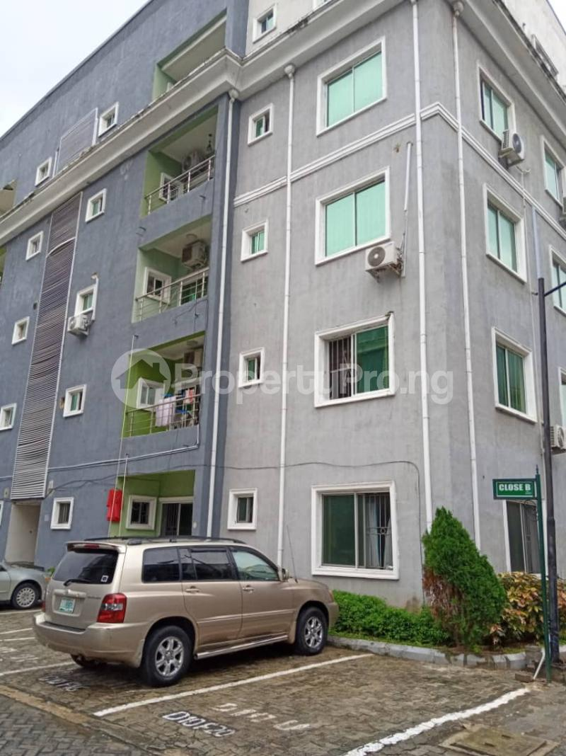 2 bedroom Blocks of Flats House for shortlet MEADOW HALL Ikate Lekki Lagos - 16