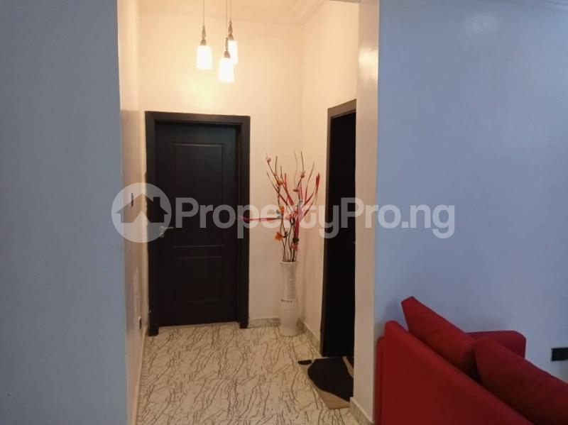 2 bedroom Blocks of Flats House for shortlet MEADOW HALL Ikate Lekki Lagos - 14