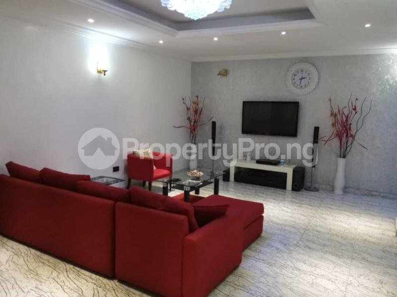 2 bedroom Blocks of Flats House for shortlet MEADOW HALL Ikate Lekki Lagos - 1