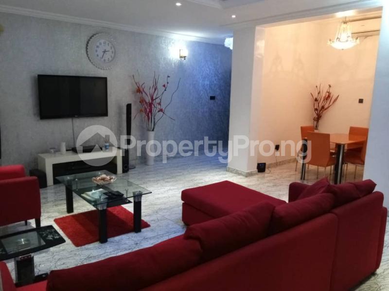 2 bedroom Blocks of Flats House for shortlet MEADOW HALL Ikate Lekki Lagos - 3