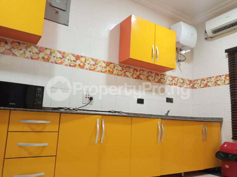 2 bedroom Blocks of Flats House for shortlet MEADOW HALL Ikate Lekki Lagos - 5