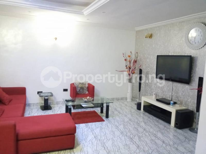 2 bedroom Blocks of Flats House for shortlet MEADOW HALL Ikate Lekki Lagos - 15