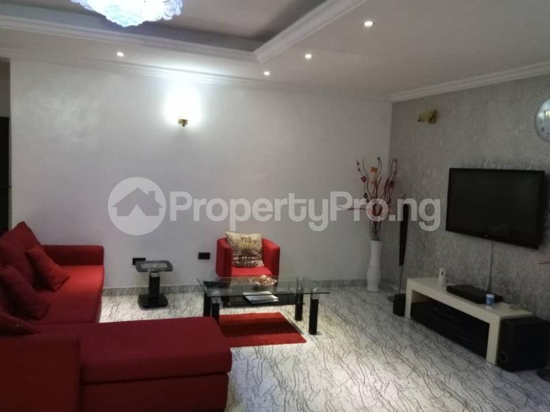 2 bedroom Blocks of Flats House for shortlet MEADOW HALL Ikate Lekki Lagos - 12