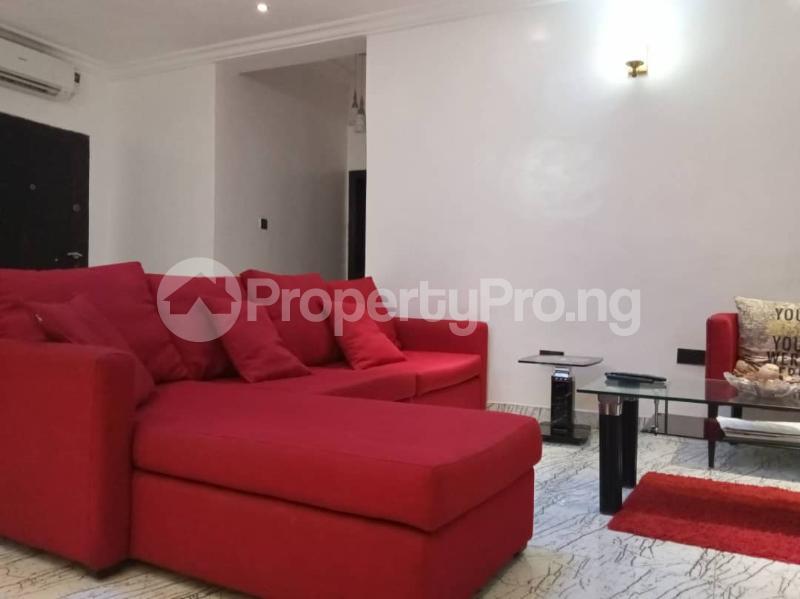 2 bedroom Blocks of Flats House for shortlet MEADOW HALL Ikate Lekki Lagos - 0