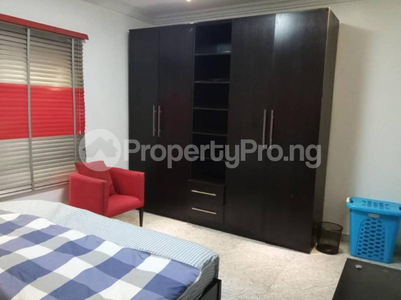 2 bedroom Blocks of Flats House for shortlet MEADOW HALL Ikate Lekki Lagos - 6
