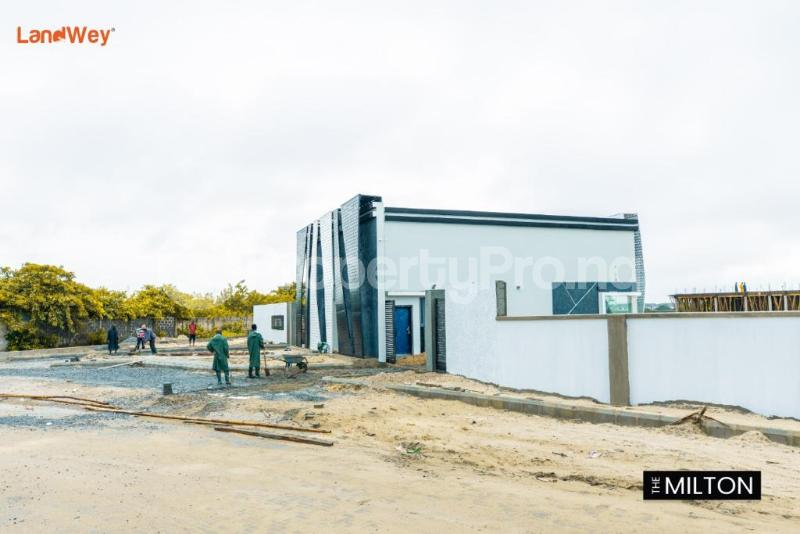 Residential Land for sale Awoyaya Ibeju-Lekki Lagos - 2
