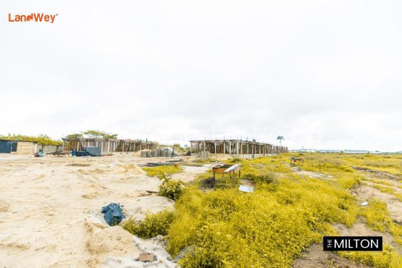 Residential Land for sale Awoyaya Ibeju-Lekki Lagos - 3