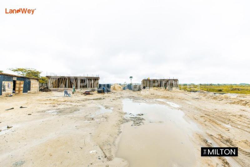Residential Land for sale Awoyaya Ibeju-Lekki Lagos - 8