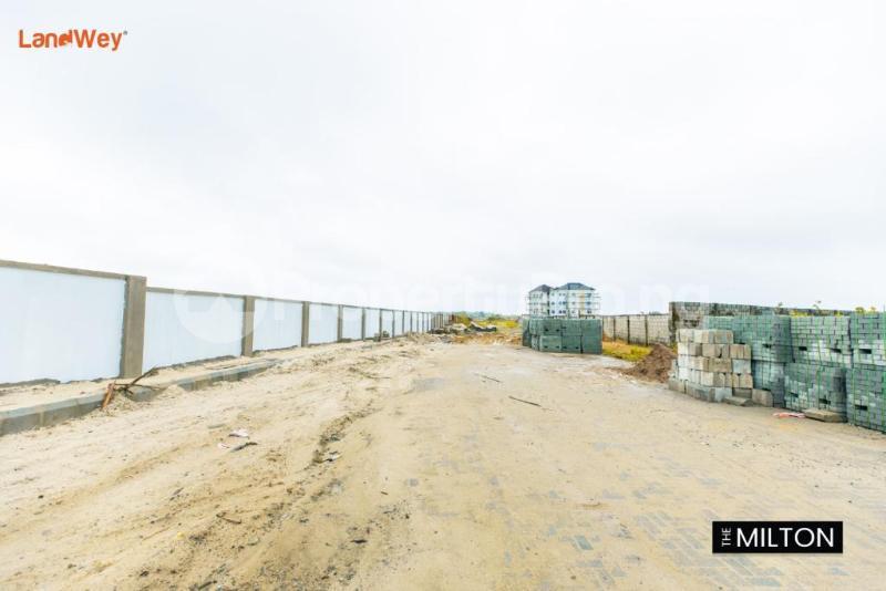 Residential Land for sale Awoyaya Ibeju-Lekki Lagos - 5