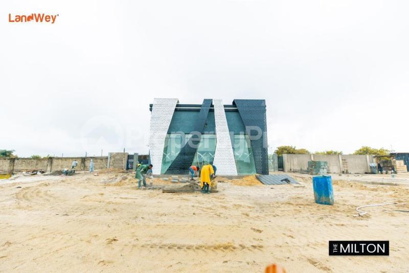 Residential Land for sale Awoyaya Ibeju-Lekki Lagos - 0