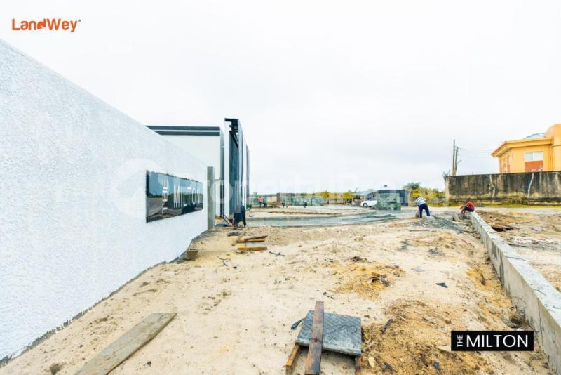 Residential Land for sale Awoyaya Ibeju-Lekki Lagos - 4