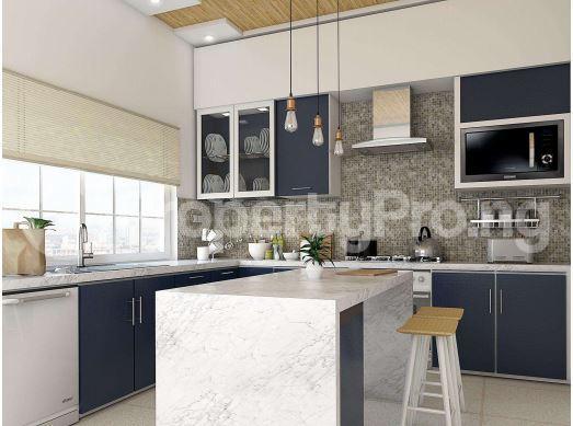 4 bedroom House for sale Off Bourdillion, Ikoyi Bourdillon Ikoyi Lagos - 8
