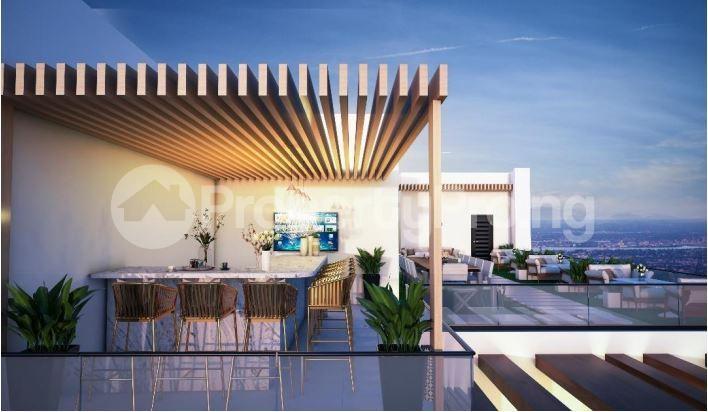 4 bedroom House for sale Off Bourdillion, Ikoyi Bourdillon Ikoyi Lagos - 0