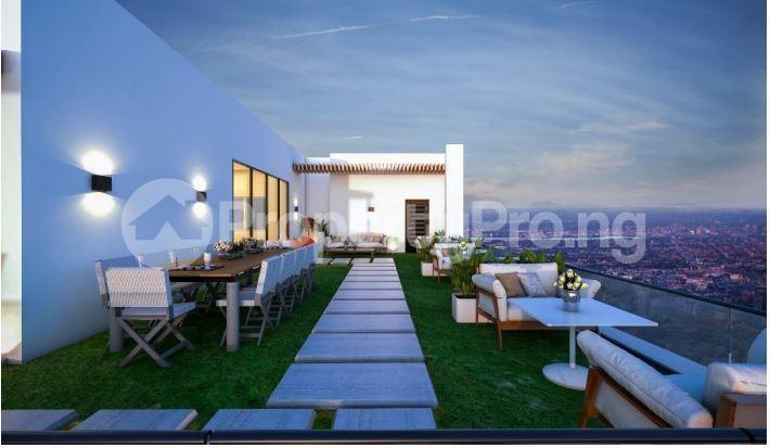 4 bedroom House for sale Off Bourdillion, Ikoyi Bourdillon Ikoyi Lagos - 1