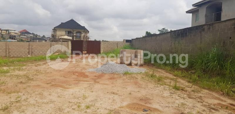Residential Land Land for rent Isheri, off Berger Magodo GRA Phase 1 Ojodu Lagos - 0