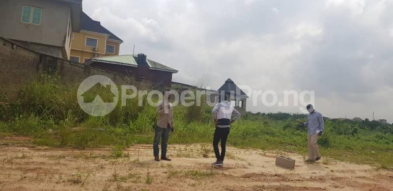Residential Land Land for rent Isheri, off Berger Magodo GRA Phase 1 Ojodu Lagos - 1