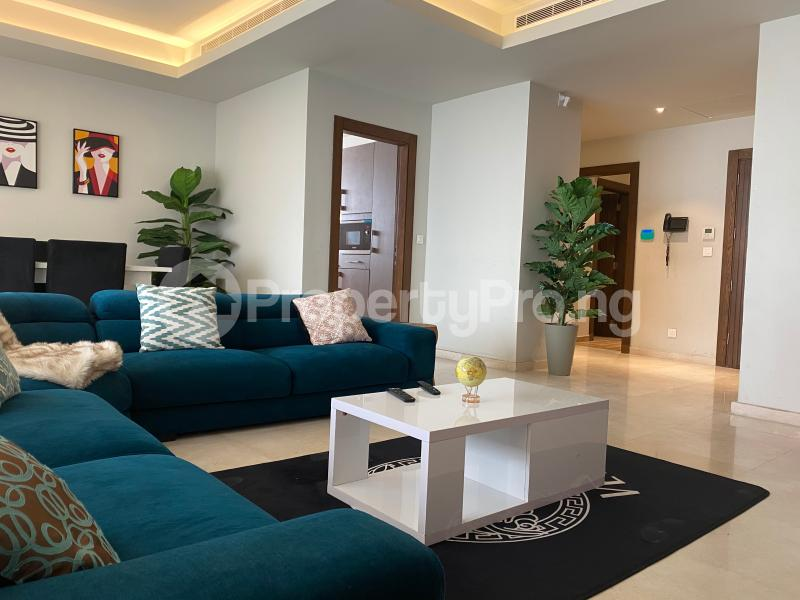 3 bedroom Flat / Apartment for shortlet Eko Atlantic City Eko Atlantic Victoria Island Lagos - 1