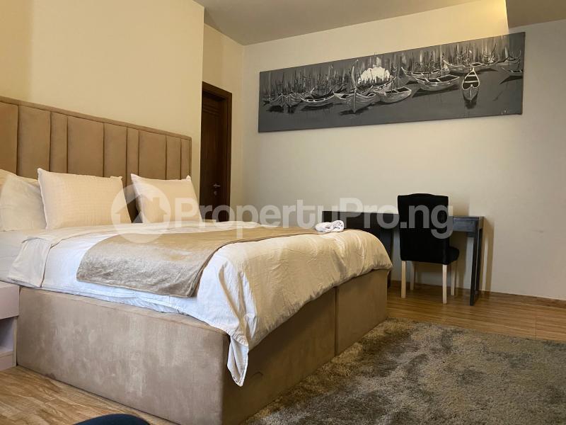 3 bedroom Flat / Apartment for shortlet Eko Atlantic City Eko Atlantic Victoria Island Lagos - 17