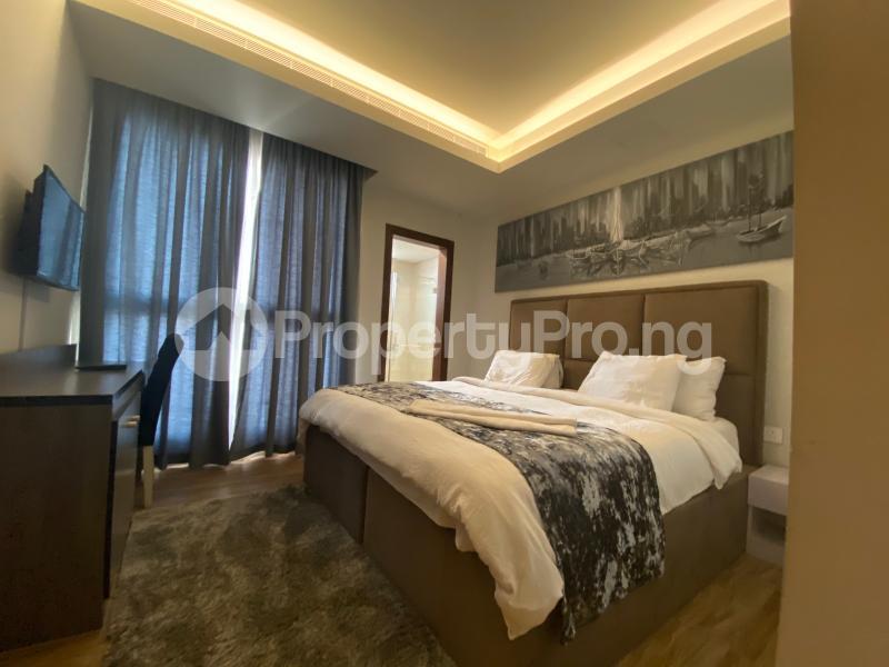 3 bedroom Flat / Apartment for shortlet Eko Atlantic City Eko Atlantic Victoria Island Lagos - 11