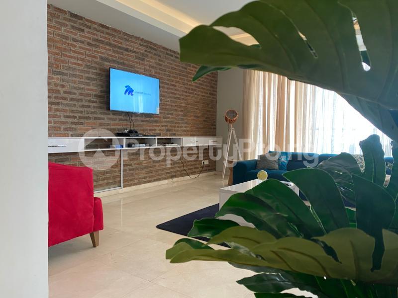 3 bedroom Flat / Apartment for shortlet Eko Atlantic City Eko Atlantic Victoria Island Lagos - 22