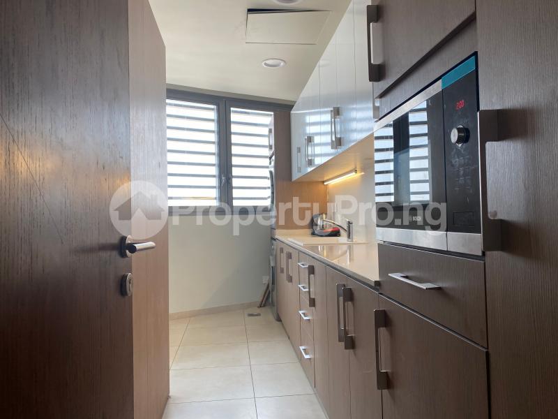 3 bedroom Flat / Apartment for shortlet Eko Atlantic City Eko Atlantic Victoria Island Lagos - 2