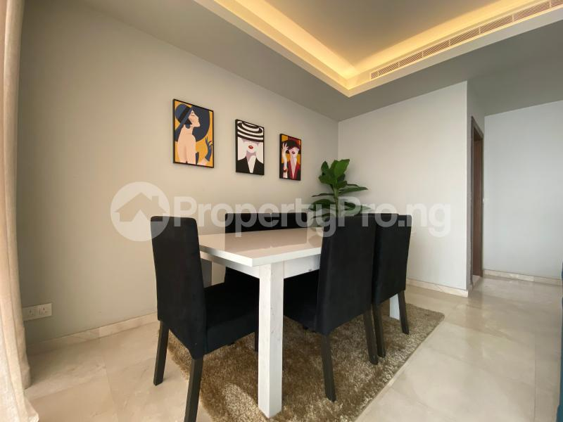 3 bedroom Flat / Apartment for shortlet Eko Atlantic City Eko Atlantic Victoria Island Lagos - 20