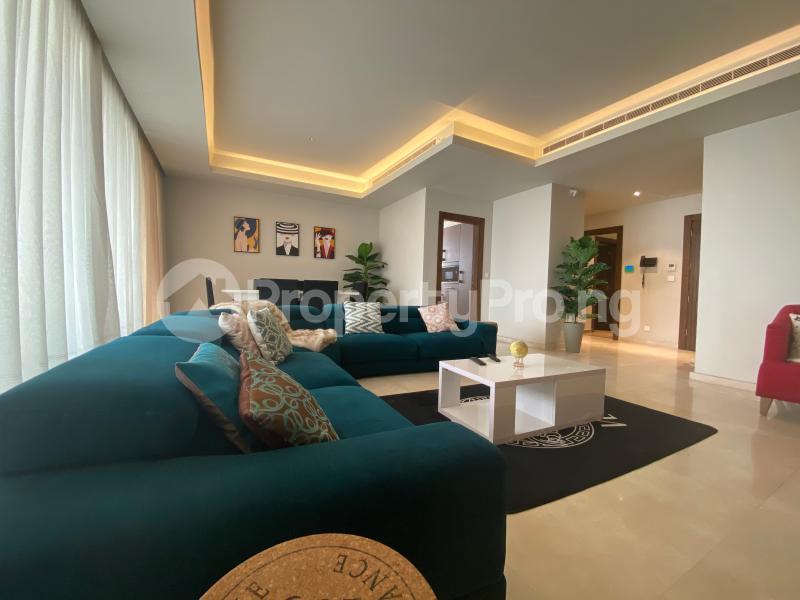3 bedroom Flat / Apartment for shortlet Eko Atlantic City Eko Atlantic Victoria Island Lagos - 0