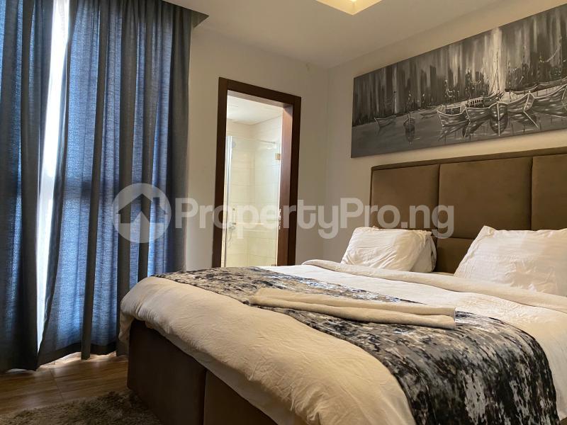 3 bedroom Flat / Apartment for shortlet Eko Atlantic City Eko Atlantic Victoria Island Lagos - 12