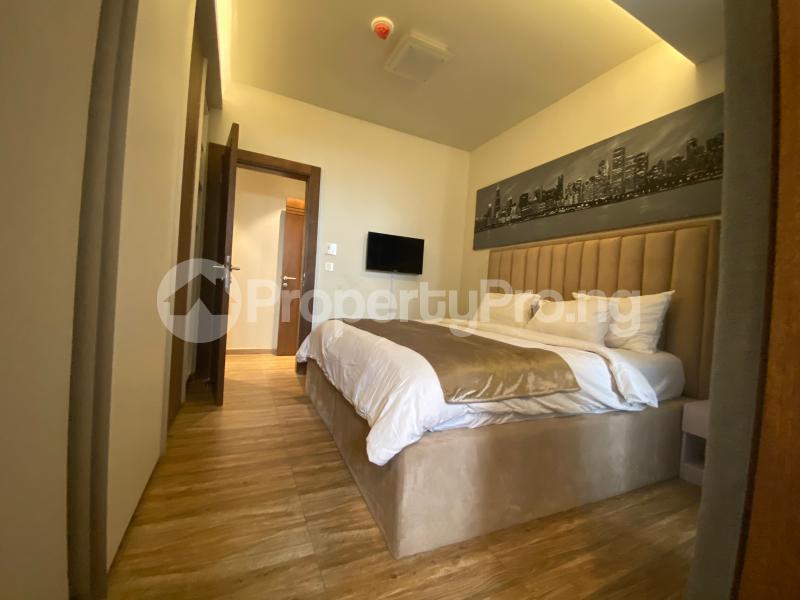 3 bedroom Flat / Apartment for shortlet Eko Atlantic City Eko Atlantic Victoria Island Lagos - 9