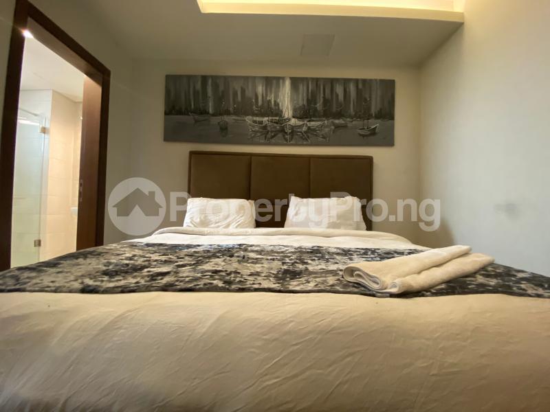 3 bedroom Flat / Apartment for shortlet Eko Atlantic City Eko Atlantic Victoria Island Lagos - 13