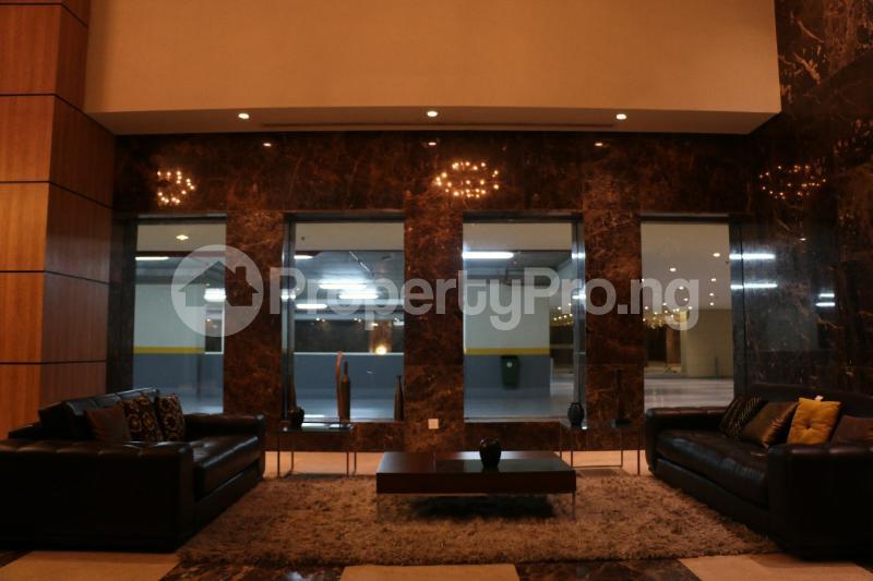 3 bedroom Flat / Apartment for shortlet Eko Atlantic City Ahmadu Bello Way Victoria Island Lagos - 41