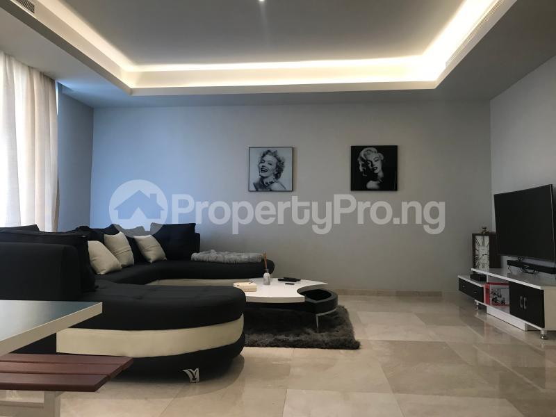 3 bedroom Flat / Apartment for shortlet Eko Atlantic City Ahmadu Bello Way Victoria Island Lagos - 2