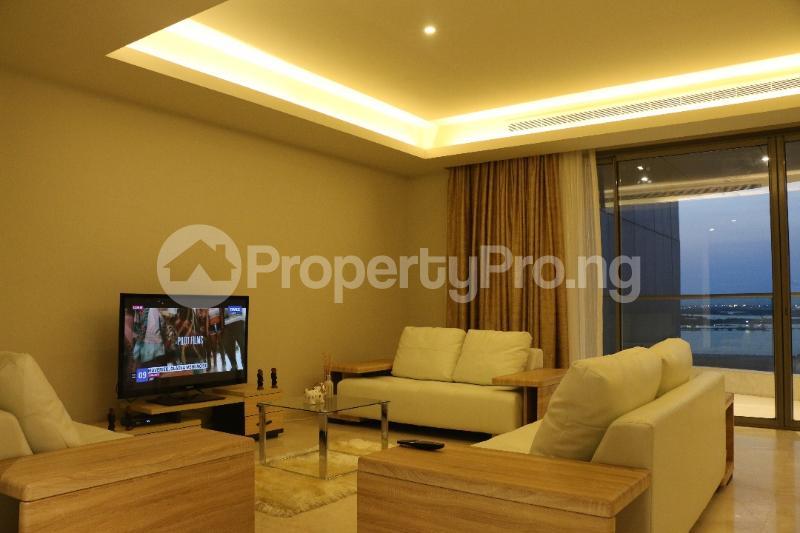 3 bedroom Flat / Apartment for shortlet Eko Atlantic City Ahmadu Bello Way Victoria Island Lagos - 7
