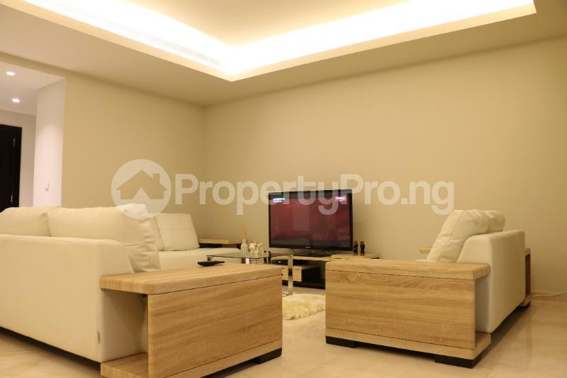 3 bedroom Flat / Apartment for shortlet Eko Atlantic City Ahmadu Bello Way Victoria Island Lagos - 5