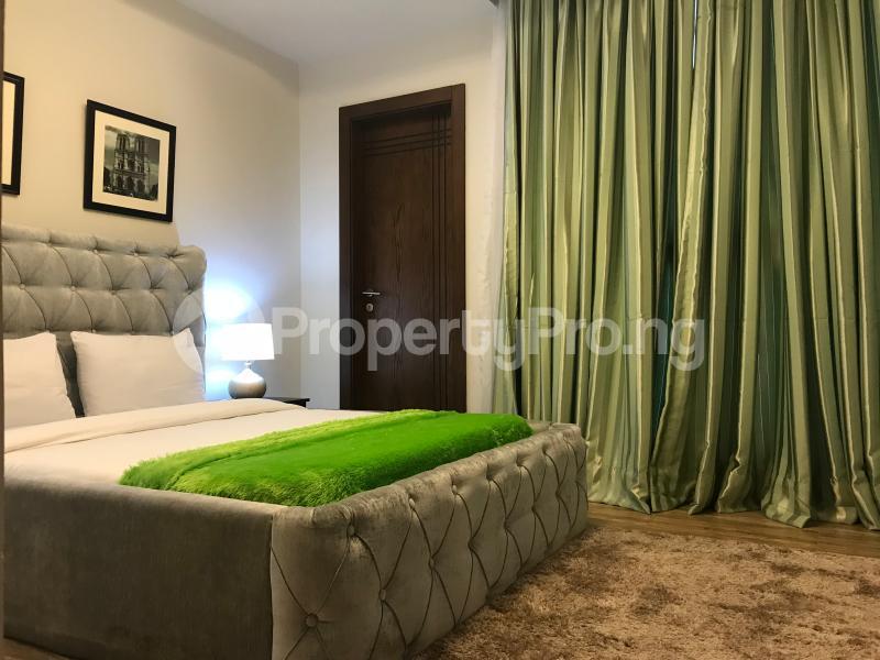 3 bedroom Flat / Apartment for shortlet Eko Atlantic City Ahmadu Bello Way Victoria Island Lagos - 26