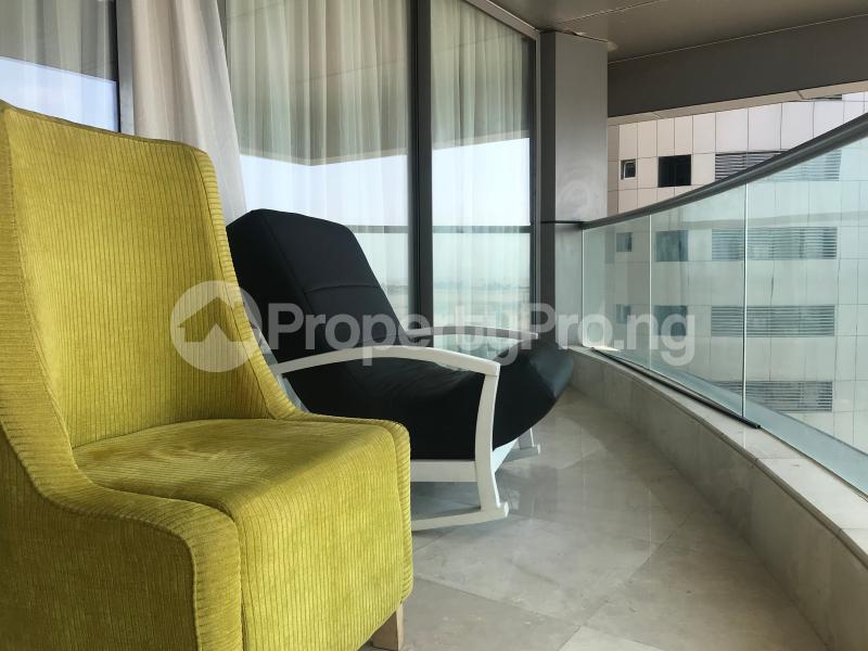 3 bedroom Flat / Apartment for shortlet Eko Atlantic City Ahmadu Bello Way Victoria Island Lagos - 11