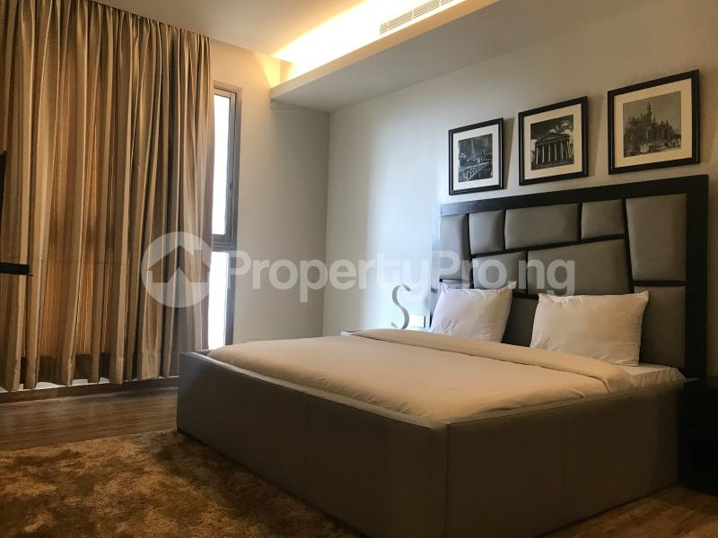 3 bedroom Flat / Apartment for shortlet Eko Atlantic City Ahmadu Bello Way Victoria Island Lagos - 31