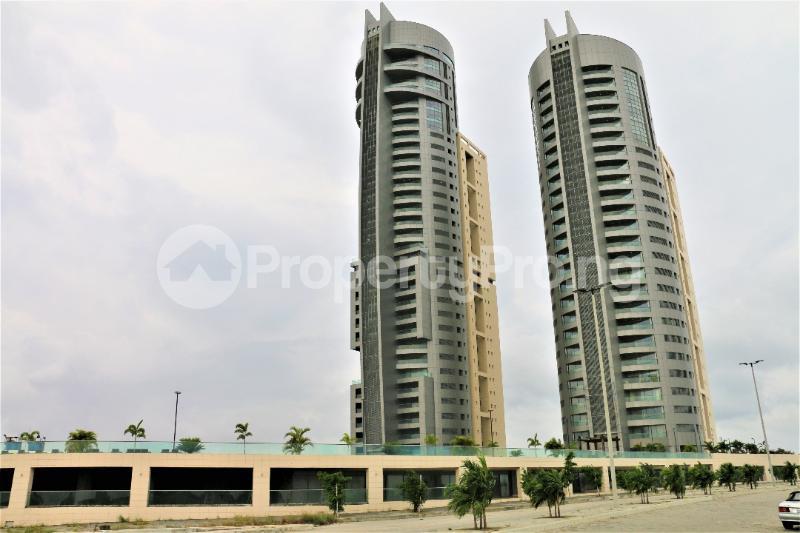 3 bedroom Flat / Apartment for shortlet Eko Atlantic City Ahmadu Bello Way Victoria Island Lagos - 39