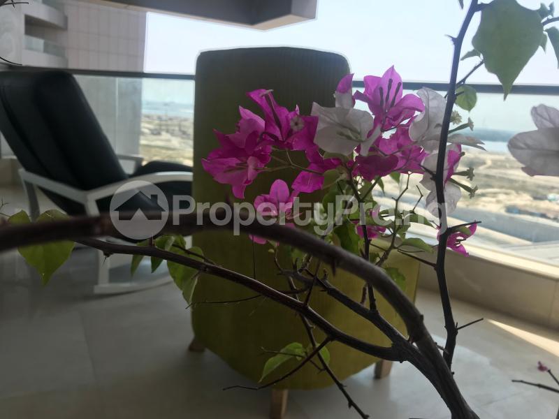 3 bedroom Flat / Apartment for shortlet Eko Atlantic City Ahmadu Bello Way Victoria Island Lagos - 10