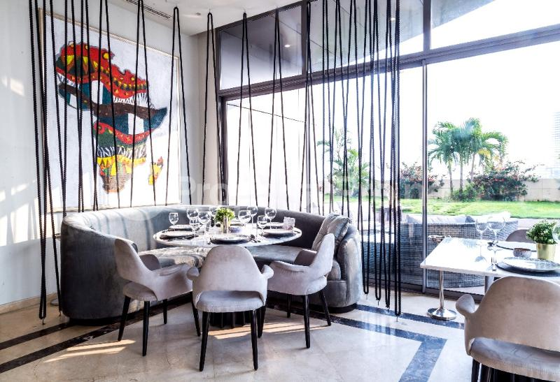 3 bedroom Flat / Apartment for shortlet Eko Atlantic City Ahmadu Bello Way Victoria Island Lagos - 12