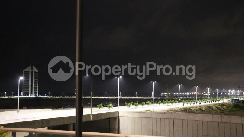 3 bedroom Flat / Apartment for shortlet Eko Atlantic City Ahmadu Bello Way Victoria Island Lagos - 38