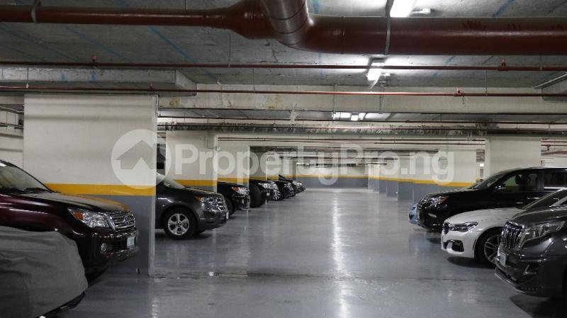 3 bedroom Flat / Apartment for shortlet Eko Atlantic City Ahmadu Bello Way Victoria Island Lagos - 36