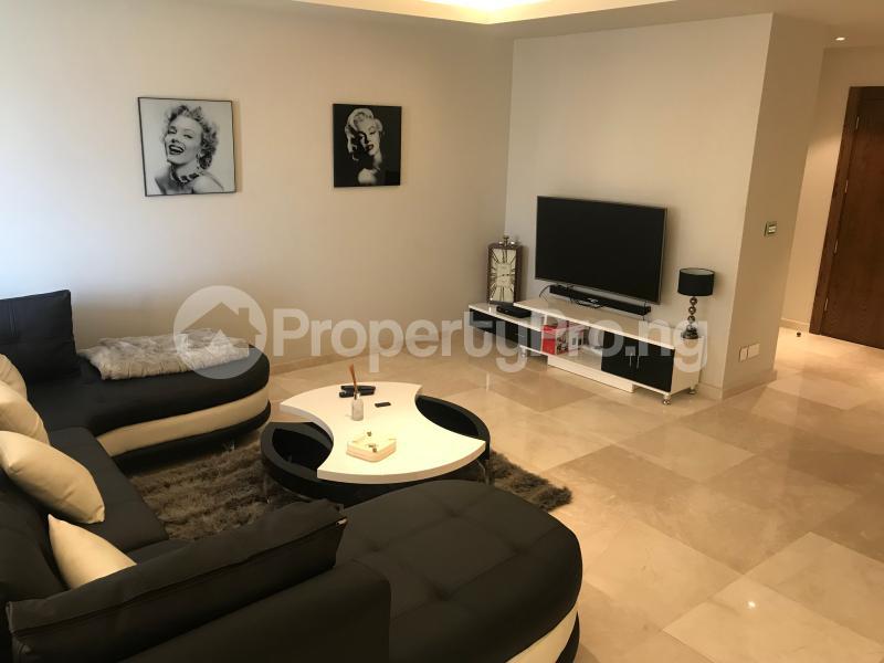 3 bedroom Flat / Apartment for shortlet Eko Atlantic City Ahmadu Bello Way Victoria Island Lagos - 9
