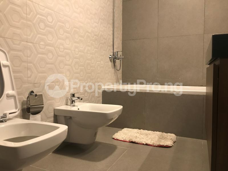 3 bedroom Flat / Apartment for shortlet Eko Atlantic City Ahmadu Bello Way Victoria Island Lagos - 37