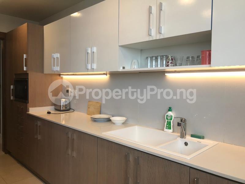 3 bedroom Flat / Apartment for shortlet Eko Atlantic City Ahmadu Bello Way Victoria Island Lagos - 19