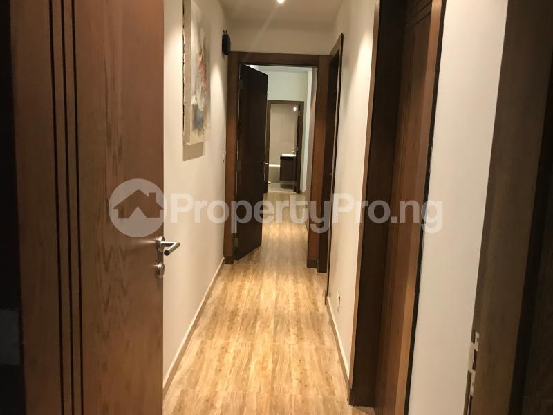 3 bedroom Flat / Apartment for shortlet Eko Atlantic City Ahmadu Bello Way Victoria Island Lagos - 24